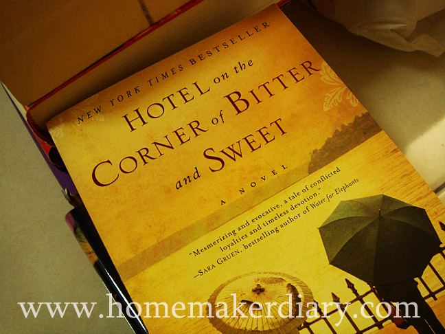 hotel on the corner of bitter and sweet essay As the novel hotel on the corner of bitter and sweet begins, henry lee, a recent widower, is walking by the panama hotel in seattle, washington while walking, henry remembers his world war ii childhood presently, the new owner of the hotel has found items in the basement that were stored by japanese families.