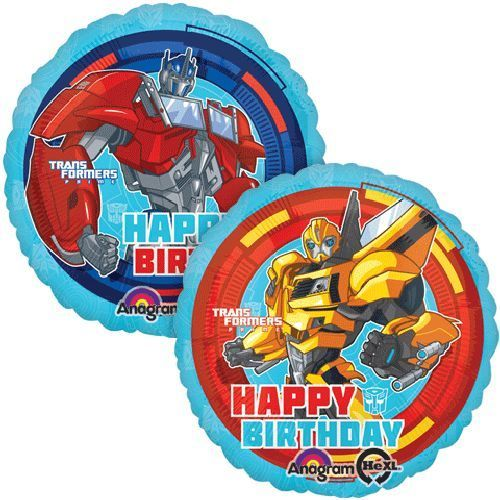 transformers-balloon