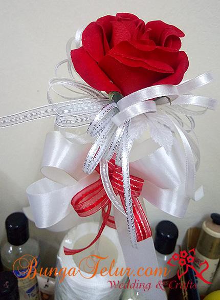 bunga-telur-red-rose